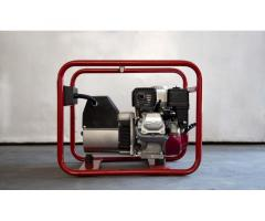 Generator sales, service, repairs, maintenance