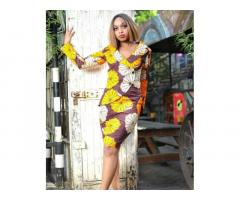 Ankara - African Print Fashion For Sale