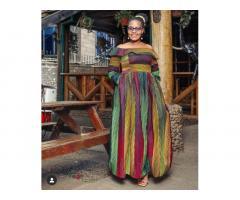 Ankara - African Print Fashion For Sale