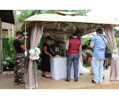 Legal Marriage Registrations