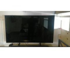 JVC Smart TV