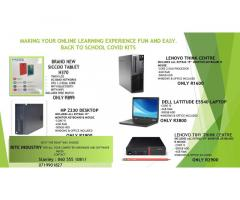 Computer and Laptop sales and Repairs