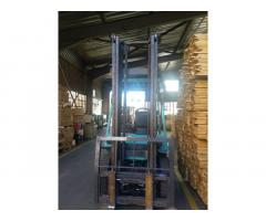 Forklift License Training 0127713972