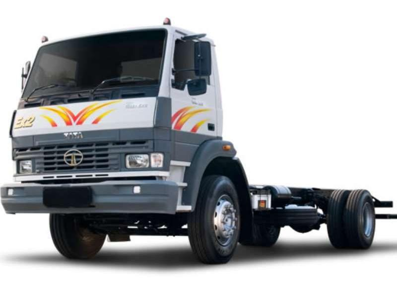 2020TATA LPT 1518/ 8 Ton Chassis Cab Freight Carrier (180HP)