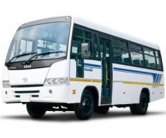 2020TATA LP 713 28 Seater Bus