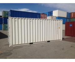 """6"""" METER (20 FOOT) STORAGE CONTAINERS"""