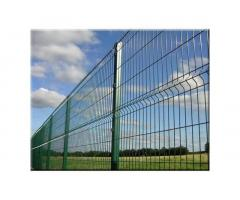 Clearvu and Palisade fencing and gates