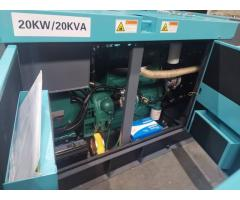 GENERATOR SUPPLY AND INSTALL