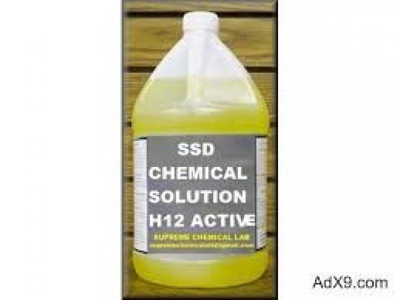 ssd chemical solution to clean black money call 0632846963