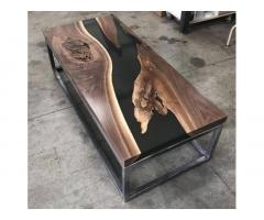 Exotic woodcraft.Suppliers of high end custom pieces for both home & corporate spaces.