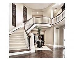 Staircases services available
