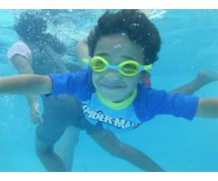 Swimming Lessons For All Ages