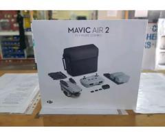 Mavic Air 2 flymore combo