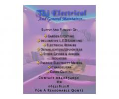 T&J Electrical