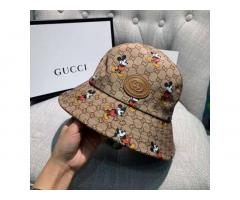 Disney x Gucci Bucket Hats