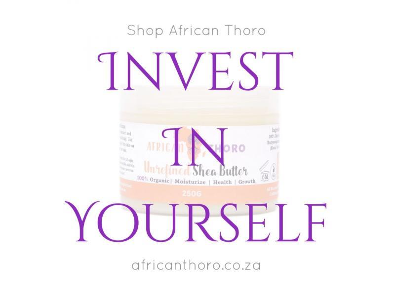 Organic and Natural Products for All Hair & Skin Types