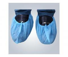 Blue shoe Covers (2 Piece)
