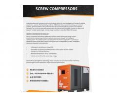 Screw Compressor