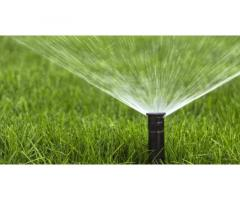 Irrigation installation and repairs