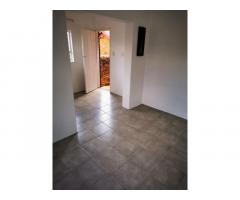 Neat and spacious flatlet to rent