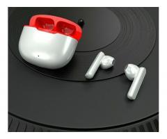 L33 Premium Wireless Earpods