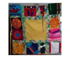 Baby and toddlers activity mats