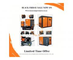 Compressors Available