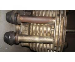 BMW motorcycle spares