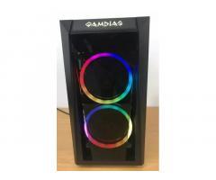GAMING PC - INTEL I5 8TH GEN / 16GB RAM