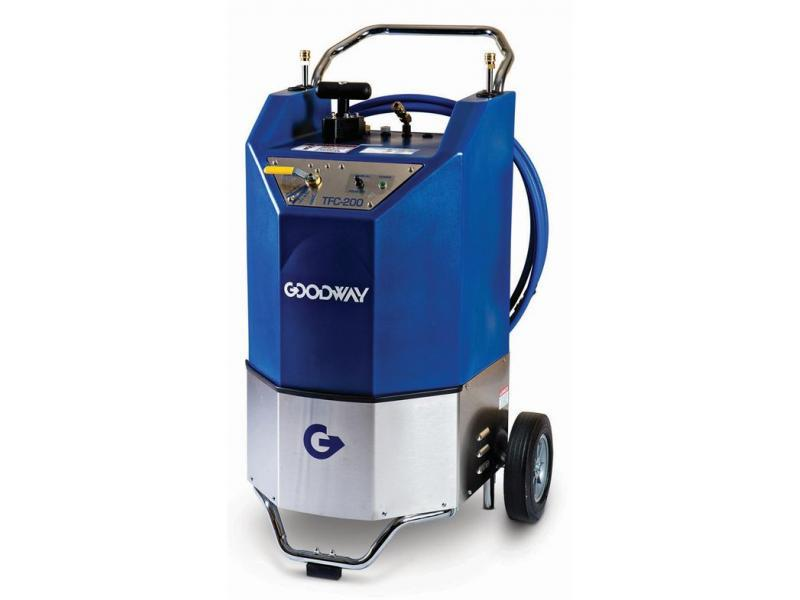 MTX200 Sanitizer Machine