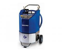 MTX200 Sanitizer Machine