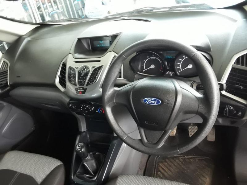 2018 Ford Eco-sport