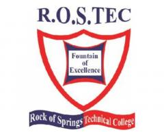ROCK OF SPRINGS COLLEGE GERMISTON, 2021 ACADEMIC YEAR
