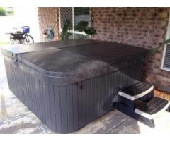 Jacuzzi and Spa Covers