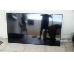 60 inch Samsung Led 3D TV