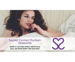 Secret Corner Westville Durban