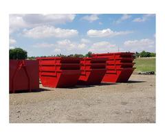 Skip bins for sale