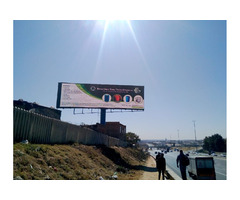 LED Digital Billboards For Sale In South Africa