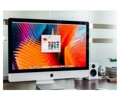 4K 21.5 Inch Apple iMac
