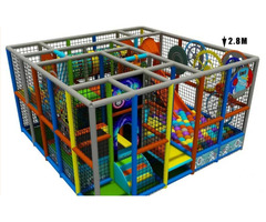 Kids Jungle gym for restaurant