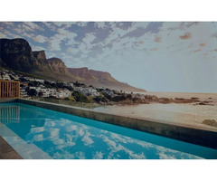Camps Bay Penthouse