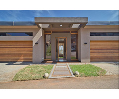 4 Bedroom House for Sale in Umhlanga