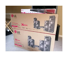 LG 4.2 HOME THEATER