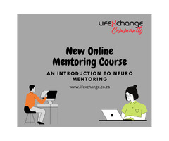 Become a Certified Mentor - 8 Week Online Course