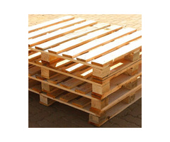 WOODEN PALLETS SALE FOR FACTORIES AND WAREHOUSES-GAUTENG