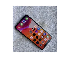 Apple IPhone x 256 gig  Bargain