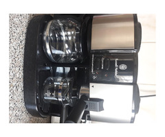 Russell Hobbs Coffee,  Espresso Maker