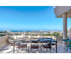 4 Bedroom Apartment For Sale In Durban