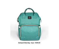 Backpack Baby Bags