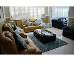 3 Flat  apartment in Umdloti Durban